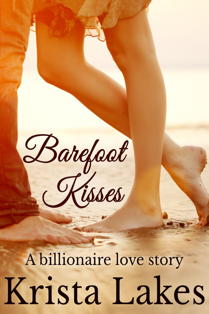 BarefootKisses